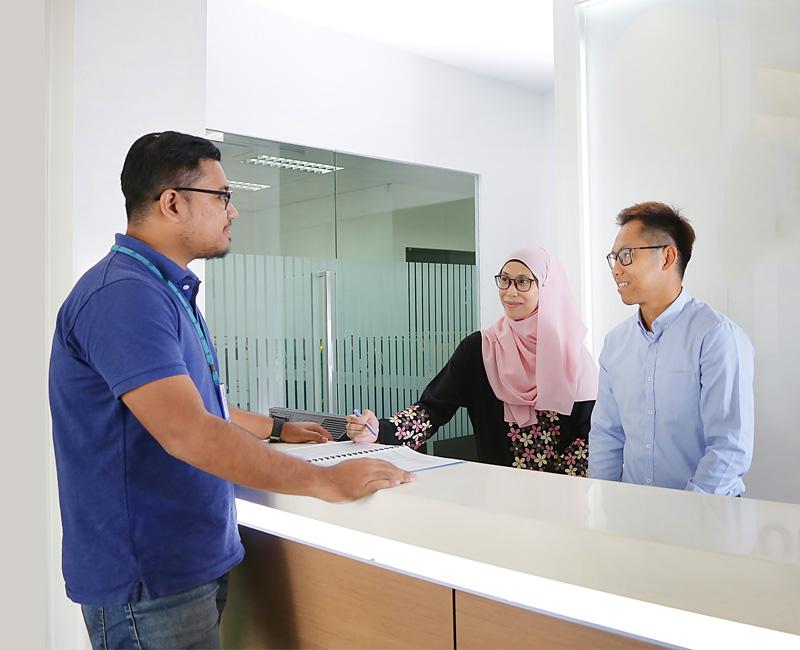 Chemical Company Of Malaysia Berhad